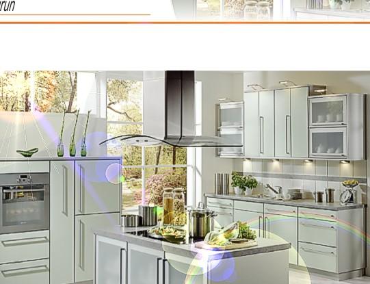 das k chenstudio bergen auf r gen. Black Bedroom Furniture Sets. Home Design Ideas